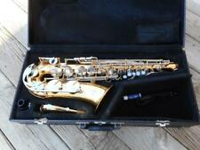 LeBlanc Vito Alto Saxophone Japan With Case And Mpc