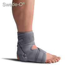 SWEDE-O Heel Rite Thermal Ankle Support Small/Medium