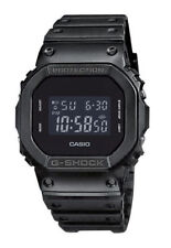 Casio G-Shock DW-5600BB-1 Wristwatch