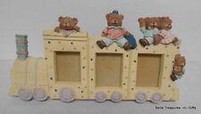 Bear Train Photo Frame by Price
