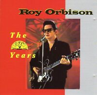 Roy Orbison ~ The Sun Years. CD Rock'n'Roll. Brand New.
