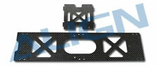 ALIGN T-REX 700 Carbon Bottom Plate 1.6mm H70043