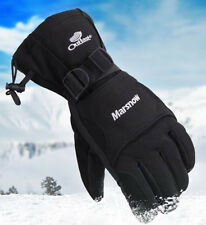 Outdoor Winter Warm Waterproof Snow Motorcycle Snowmobile Racing Ski Gloves
