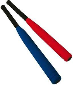 Softee Junior Sport Equipment Outdoor Games Foam Baseball Bat - New