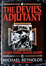 Military, War Non-Fiction Books with Dust Jacket