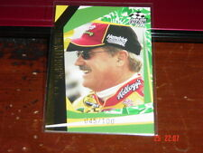 Terry Labonte 2005 Press Pass Stealth X-Ray #X36 Ser. # 45 of 100