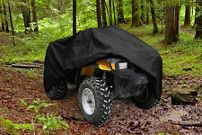 "Yamaha Raptor 50, 80, 90  ATV cover size M  65""L x 40""W x 40""H"