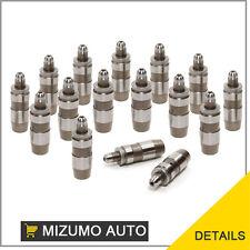 Hydraulic Lifters Fit 96-15 Ford E150 E250 E350 Econoline F150 F250 4.6 5.4L 16V