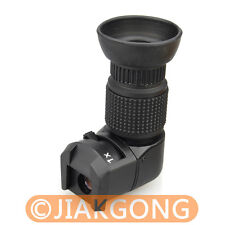 Seagull 1X-2X Angle Finder view machine for Canon Nikon Olympus Pentax Camera