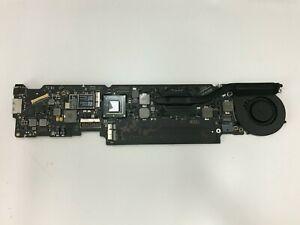 """Apple MacBook Air A1370 11"""" 2010 - 2011 MAIN LOGIC BOARD Core i5 1.6 Ghz 2GB"""