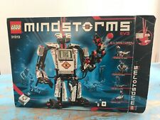 LEGO Mindstorms EV3 31313 100/% Complete With Manual
