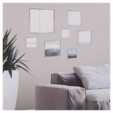 Hexagon Wall-mounted Decorative Mirrors