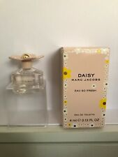 MARC JACOBS DAISY Eau So Fresh MINIATURE 4ml EDT NIB