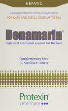 Denamarin 90mg x 30 Tablets (Cats and Dogs <5kg)