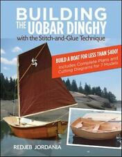 Building the Uqbar Dinghy, , Jordania, Redjeb, Very Good, 2014-02-19,