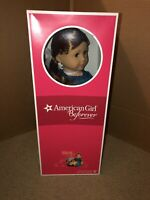 American Girl BeForever Felicity Doll And Book NIB NRFB Retired
