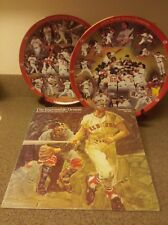 LOT OF 3 VINTAGE BOSTON RED SOX TRIUMPH OF 1967 & 2004