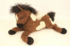 "Douglas Paint Horse Stuffed Plush 15"" Durango the Indian Paint Horse"