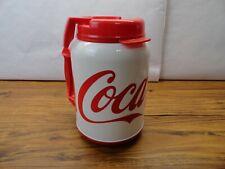 Coke Whirley Insulated Mug Handle Cup Travel