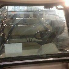 czone front windshield golf cart laminated new no box