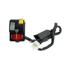 L/H Switch Honda ATC250R ATC 250R Light/Kill/Start NEW!