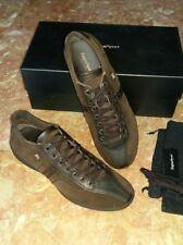scarpe uomo numero 41(7EU  8US) originali Ermenegildo Zegna in pelle 4cf98cdb7e7