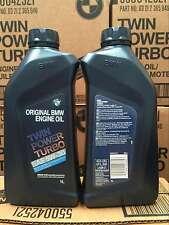 1 x Liter BMW Engine Oil Twin Power Turbo 5W-30 BMW LongLife-01 Gasoline/Diesel