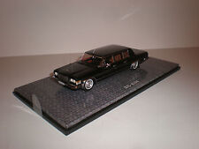 1/43 DIP Models Russian Limousine ZIL-4104 Andropov / 1984 Black