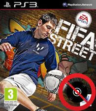 fifa street para PS3