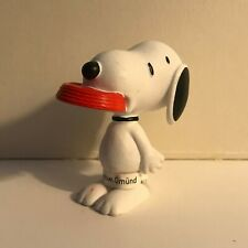 "22009 Snoopy #SCHLEICH NEW with FLAGS! New with Tag! /""Sally/"""