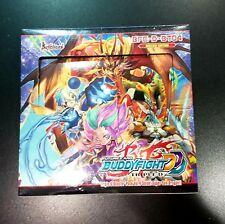 Boîte 30Boosters BFE-D-BT04 super sun dragon Anglais Neuf Future Card Buddyfight