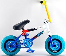 Roquero Mini Bmx Titanic + Niños Freestyle Bicicleta Trick Freecoaster Nabeti