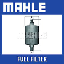 Mahle Fuel Filter KL22 - Fits Porsche - Genuine Part