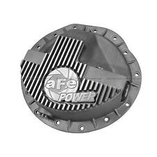 03-13 DODGE RAM CUMMINS DIESEL AFE STREET SERIES DIFFERENTIAL COVER..