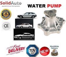 für Honda Accord Aerodeck 2.0 EXi 1985-1991 Wasserpumpe NEU 19210-ph1-305