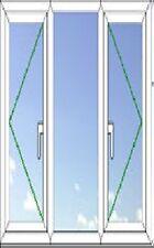 upvc windows style 24 1800x1200 Bespoke Sizes Available