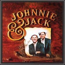 "Johnnie & Jack: ""Best of...""  CD Classic Bluegrass Country Free Shipping"
