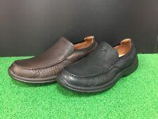 Clarks Niland Energy Mens Slip-on Lightweight Shoes NIB I
