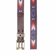 686 Stretch Tool Belt Toolbelt Chocolate Mosaic