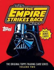 Topps: The Empire Strikes Back : The Original Topps Trading Card Series by...