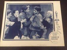 The Bicycle Thief - Original Lobby Card - Vittorio De Sica - '49
