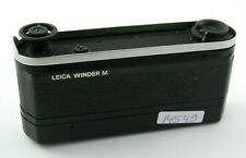 LEICA Winder CHROME M4-2 14214 M6 TTL Titanium Titan M4-2 M4-P 3 Fps silent /19