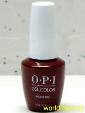 OPI Gel Color 0.5fl.oz Soak Off GC L87- Malaga Wine