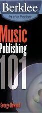 Music Publishing 101 (Paperback or Softback)