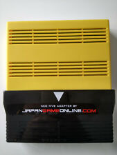 FR-NEO MVS ADAPTER FOR NEO GEO AES+ 161 IN 1 MVS CART NEW