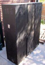 3 Network Server Data Cabinet Enclosures