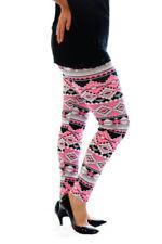 Slim, Skinny, Treggins Viscose Casual Pants for Women