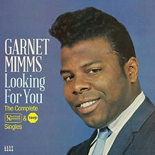 Garnett Mimms, Mimms - Looking for You: Complete United [New CD] UK - Impo