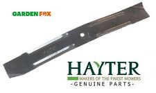 "savers GENUINE Petrol Hayter Hawk 41 375 16"" Mower BLADE 302026 HA302026 1456"