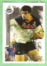 2003  RUGBY UNION CARD #39  JAMES HOLBECK, ACT BRUMBIES